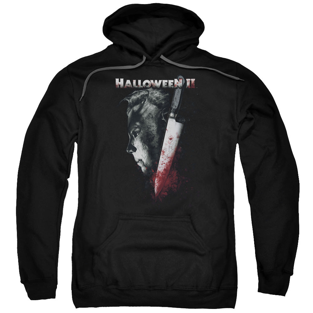 Hoodie Halloween Ii - Cold Gaze Adult Pull Over