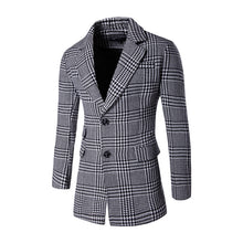 Blazer Young Men's Suit Coat New Arrival Slim fit Men's Single Breasted Men's Outwear Clothing Casual Wear Male's  Suit  Jacket 9285