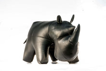 Load image into Gallery viewer, Rhino Ottoman