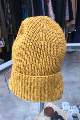Zilch Honey Wool Beanie Hat
