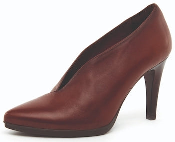 Desiree Tan Shoe Boot (Diane Siena)