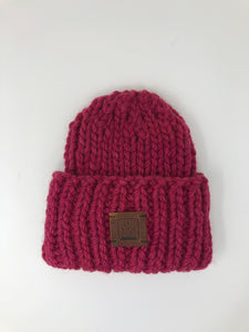 Boothbay Beanie