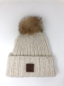 Boothbay Beanie - made to order