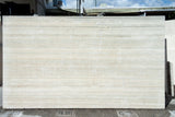 New Silver Travertine VC