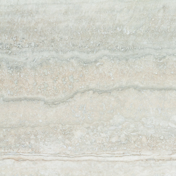 New Silver Travertine VC Slab