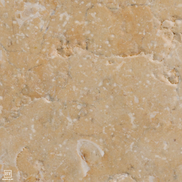 Light Gold Jerusalem Stone