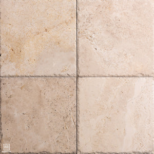 Euro Durango Travertine
