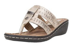 cross lane soft comfort sandals