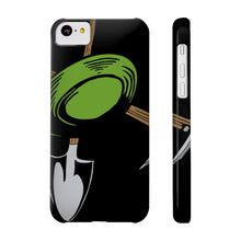 GPAA Pick & Shovel | Case Mate Slim Phone Cases