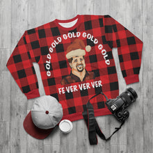 Gold Fever Ugly Sweater - Gold Prospectors Association of America