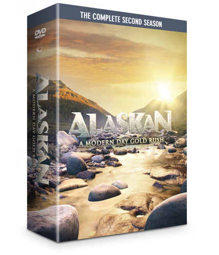 Gold Fever | Alaskan Box Set Bundle - 75 Episodes