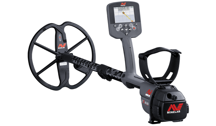 Minelab CTX 3030 - Gold Prospectors Association of America