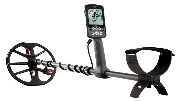 Minelab Equinox 800 - Gold Prospectors Association of America