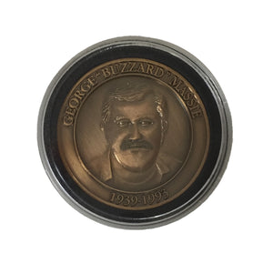 "George ""Buzzard"" Massie Founders Coin"