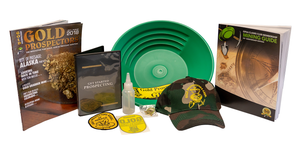 Gold Prospectors Association - Gift Membership