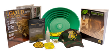 GPAA Lifetime Membership - Gold Life Spring Down Payment Bundles - Gold Prospectors Association of America