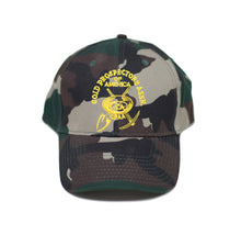 GPAA Hat - Gold Prospectors Association of America