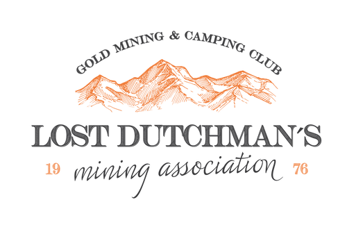 Lost Dutchman's Mining Association Membership