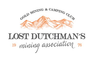 Lost Dutchman's Mining Association Membership - Gold Prospectors Association of America