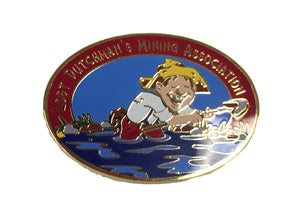 LDMA Pin - Gold Prospectors Association of America