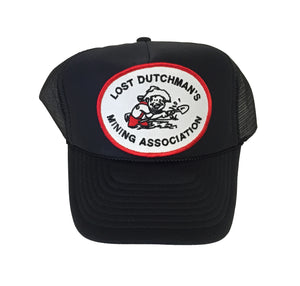 LDMA Trucker Hat - Gold Prospectors Association of America