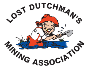 Lost Dutchman's Mining Association - Down Payment Membership Bundles - Gold Prospectors Association of America