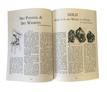 "The Best of ""Buzzard"" - Book of Prospecting How-to's and Stories - Gold Prospectors Association of America"