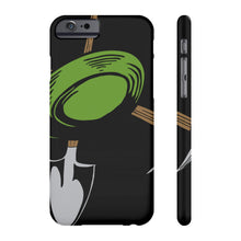 GPAA Pick & Shovel | Case Mate Slim Phone Cases - Gold Prospectors Association of America