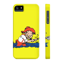LDMA Digger | Case Mate Slim Phone Cases - Gold Prospectors Association of America