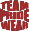 Team Pride Wear