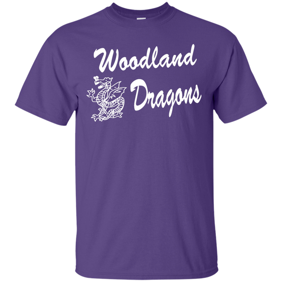 # yearofthedragon  G200 Gildan Ultra Cotton T-Shirt