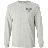 PERSONALIZED - G240 Gildan LS Ultra Cotton T-Shirt
