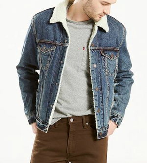 Men's Big & Tall SHERPA