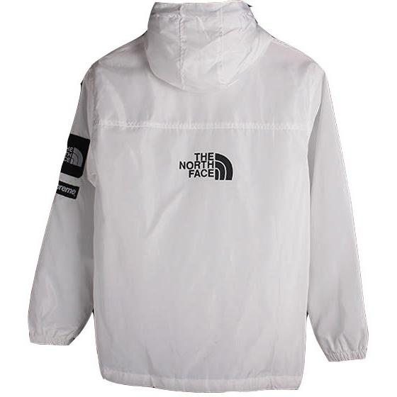 22f22bbe66 ... coupon for czech north face supreme jacket white 5a42f f279c 26d5f f4c46