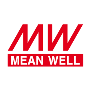 Meanwell Alimentations LED