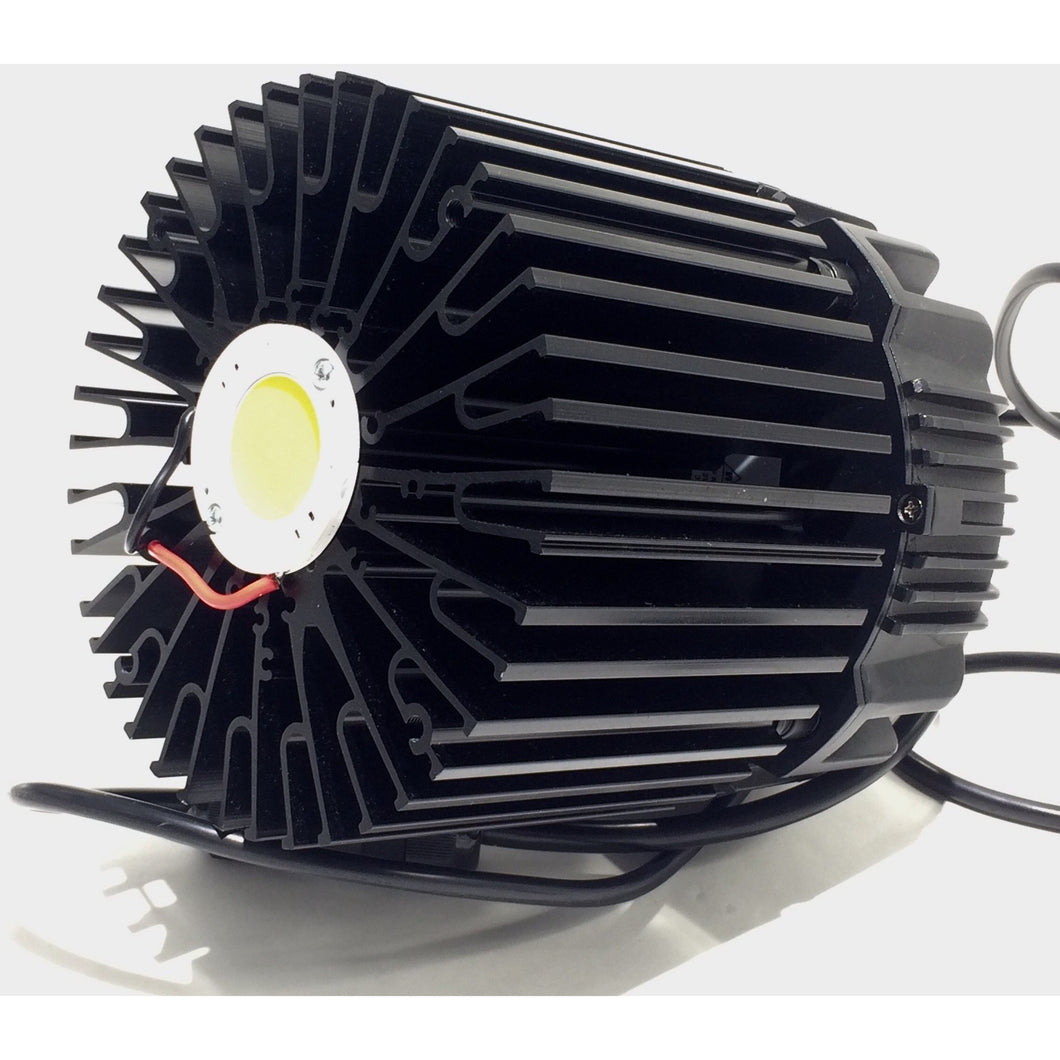 Lampe LED horticole 100W COB | SmiLED Vero 29