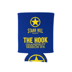 Starr Hill The Hook Koozie - Front View