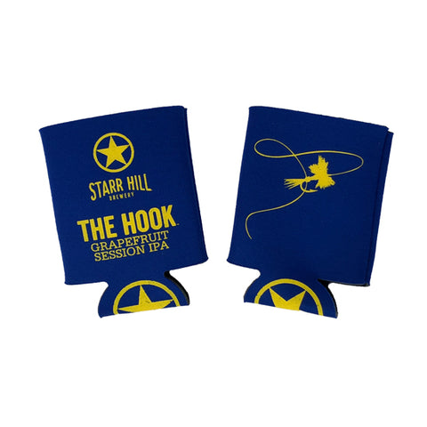 Starr Hill The Hook Koozie