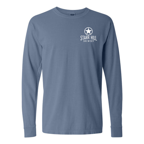 Starr Hill Long Sleeve T-Shirt
