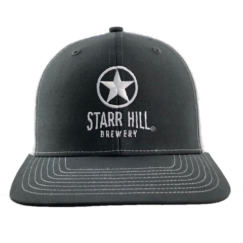 Starr Hill Trucker Hat