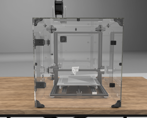 Creality CR-10 S4 Enclosure