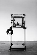 3D Printer Cart System from 3DUPfitters