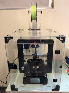Monoprice Maker Select Plus 3D Printer Enclosure Kit