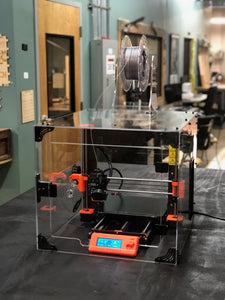 Prusa 3D Printer Enclosure from 3DUPfitters