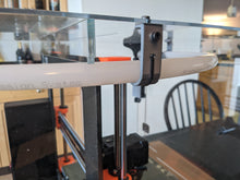 BlazeCut 3D Printer Fire Suppression System