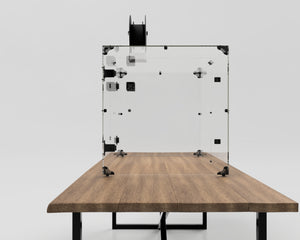 CR-10 S5 Acrylic Enclosure Box/Case/Cover Kit