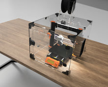 Prusa MK2/MK3/MK3S+ Acrylic Enclosure Kit