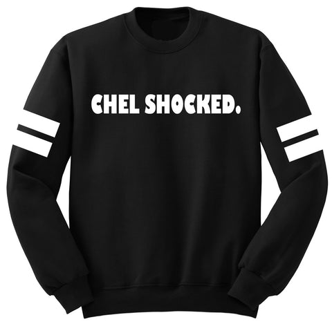 Chel Shocked