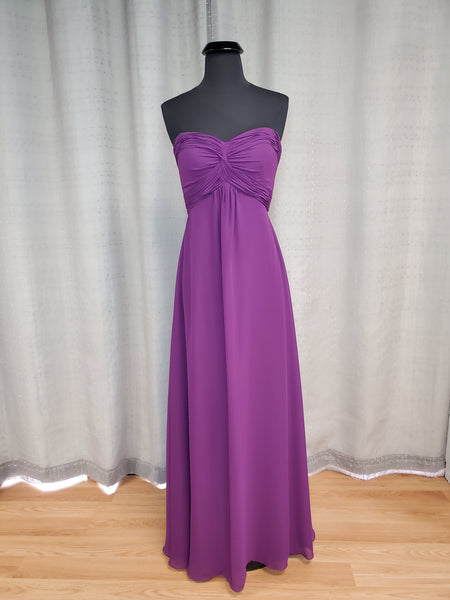 22cw544 Celebration Gown Size 6