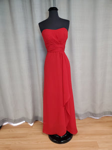 22EL595 Celebration Gown Size 4 and 10